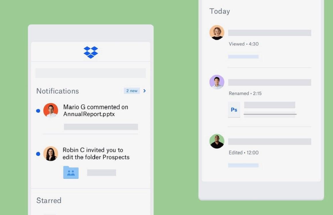 Dropbox-samenwerken-update