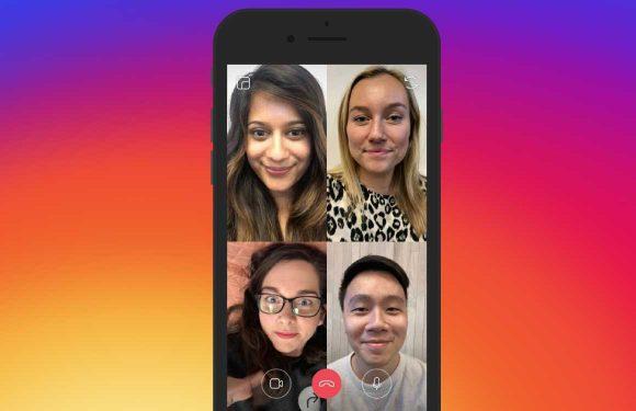 Instagram introduceert videobellen, Spotify-integratie en andere nieuwe functies