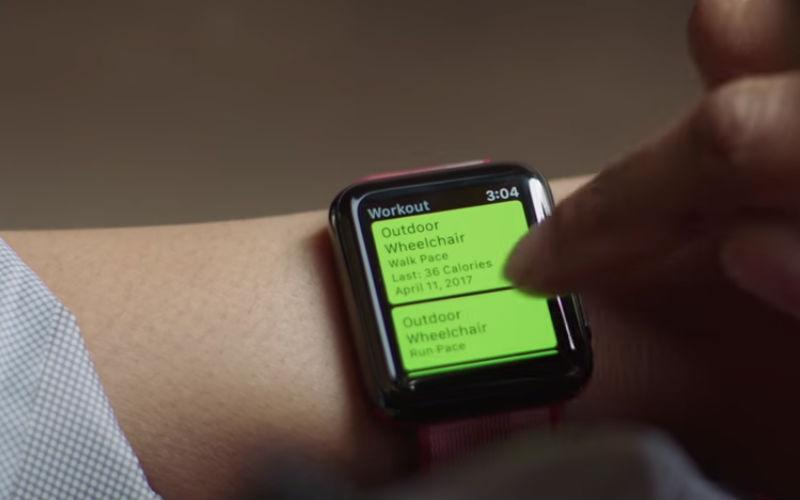 fysieke beperking iphone