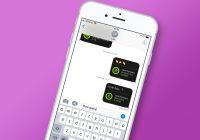 iOS 11.4-tip: Zo synchroniseer je berichten met je iCloud-account