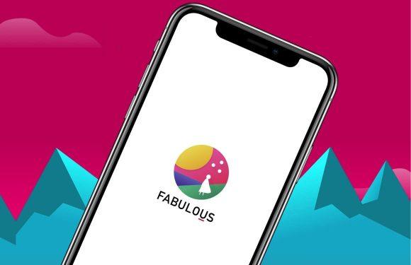 Fabulous: gezonder leven dankzij nieuwe goede gewoontes
