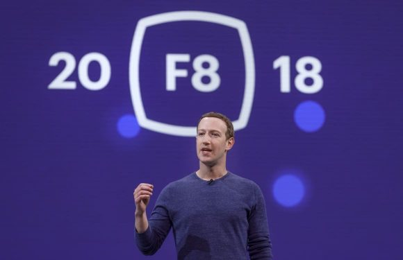 Facebook F8 2018 round-up: de 5 grootste aankondigingen op rij