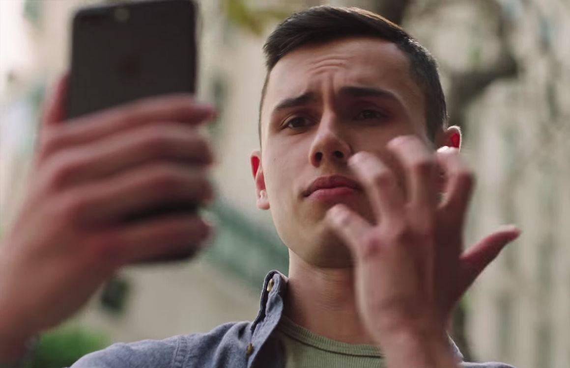 Gids: Apple-apparaten gebruiken met een gehoorbeperking