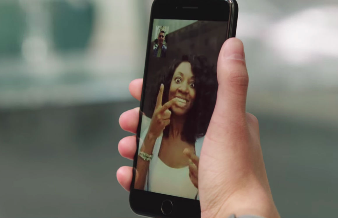 gehoorbeperking iphone