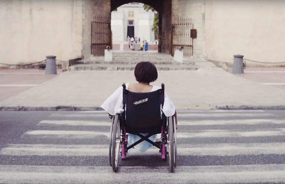 google maps rolstoelvriendelijke route
