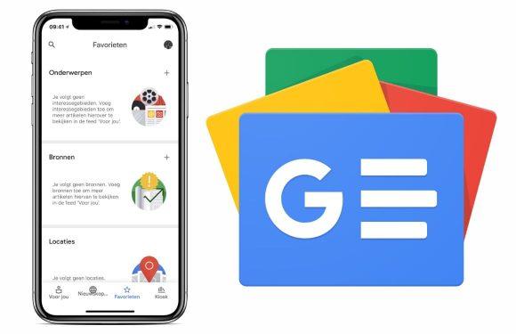 4 redenen om het nieuwe Google Nieuws te installeren