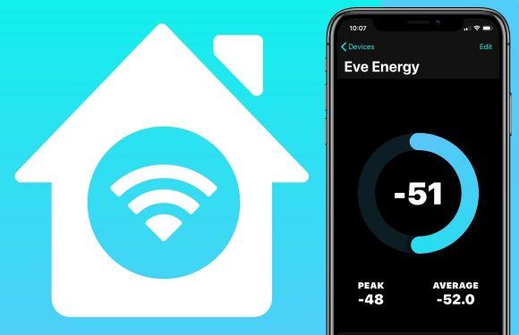 HomeScan: handige app spoort slecht-reagerende HomeKit-apparaten op
