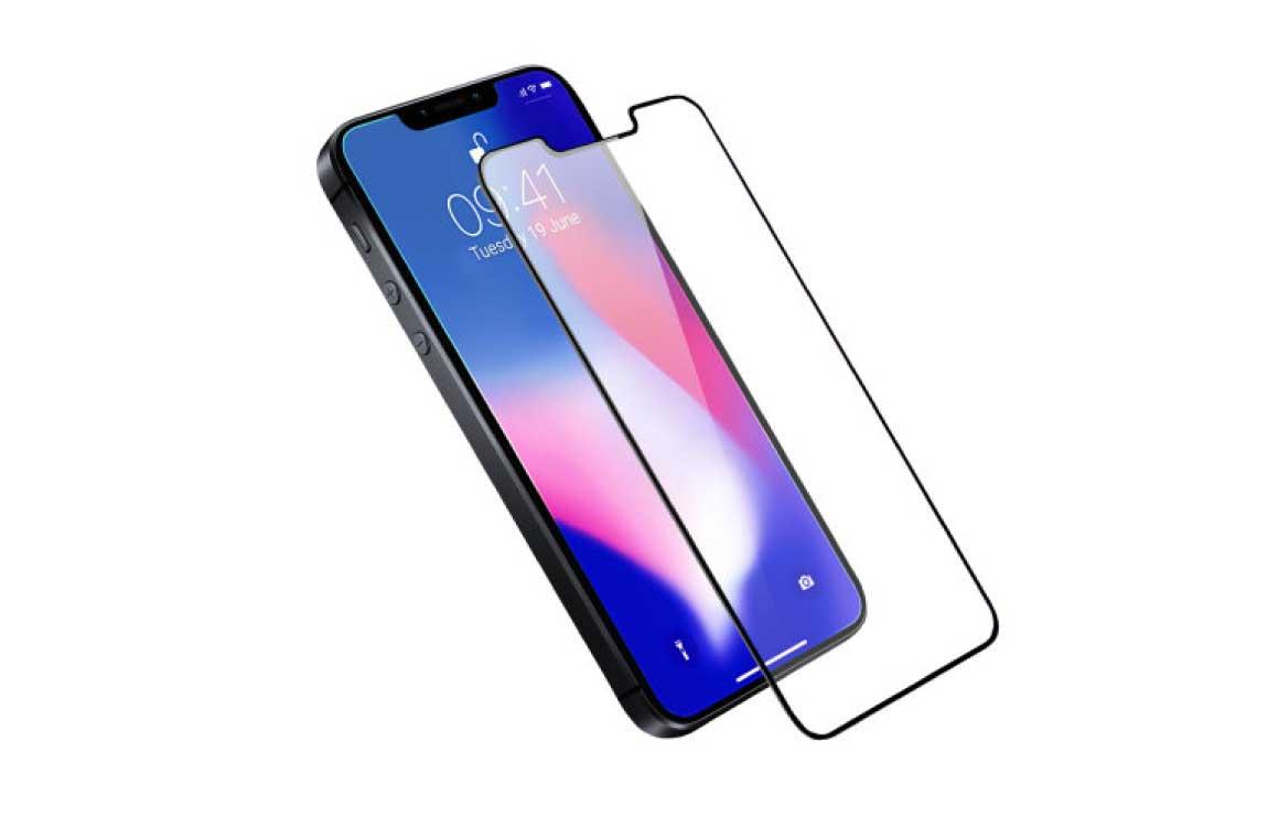 'iPhone SE 2 kopieert iPhone X-design, maar heeft geen Face ID of Touch ID'