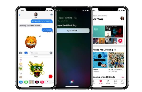 iOS 11.4 nu beschikbaar met AirPlay 2 en meer: dit is er nieuw