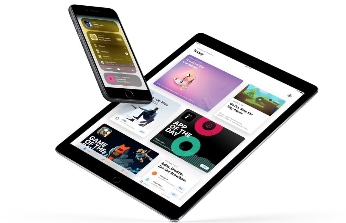 iOS 11.4: de 4 nieuwe functies en 3 grote bugfixes op een rij