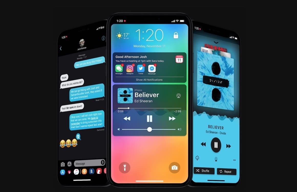 iOS 12-concept: Zo kan Siri samen met ARKit de iPhone verbeteren