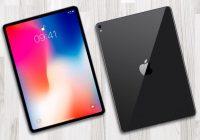 Apple registreert vijf nieuwe iPads en Macs in Europa