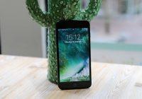 Enkele iPhone 7 (Plus)-telefoons hebben microfoonproblemen: dit kun je doen