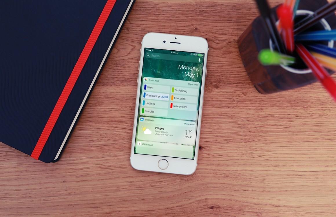 De 3 beste tijdregistratie-apps voor je iPhone