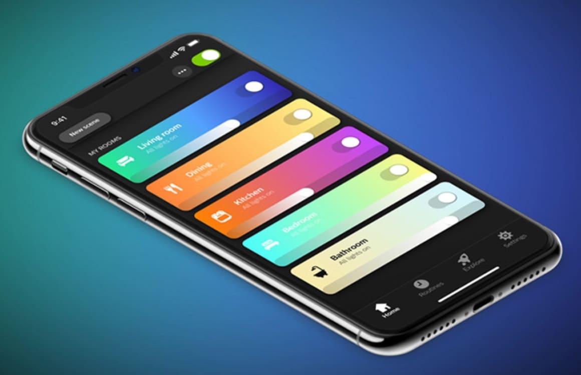 Philips Hue 3.0: grote update introduceert nieuw design en meer