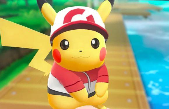 Zo werken Nintendo's nieuwe Pokémon-games samen met de iPhone