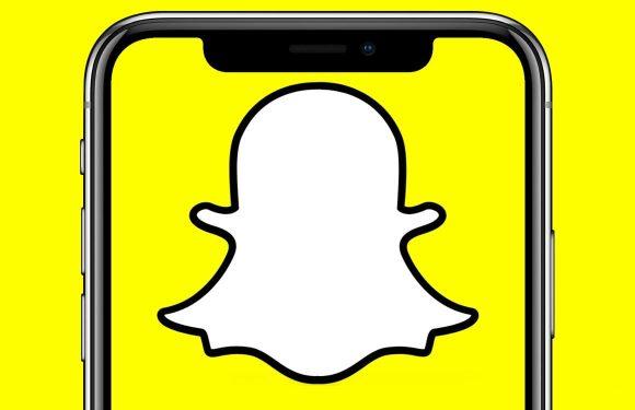 Snapchat lanceert niet door te spoelen videoreclames