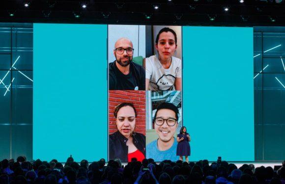 Eindelijk: WhatsApp krijgt videobellen voor groepen en stickers