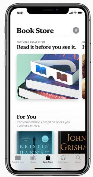 Apple Books 2