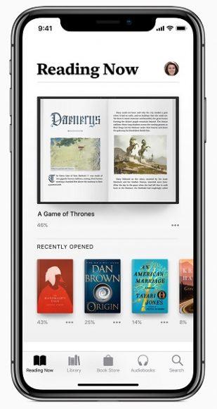 Apple Books 3