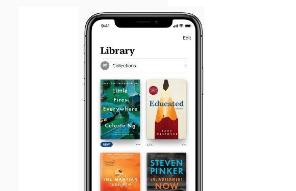 Apple Books: 3 zaken die je moet weten over de iBooks-opvolger