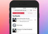 Apple Music in iOS 12: dit zijn de nieuwe functies