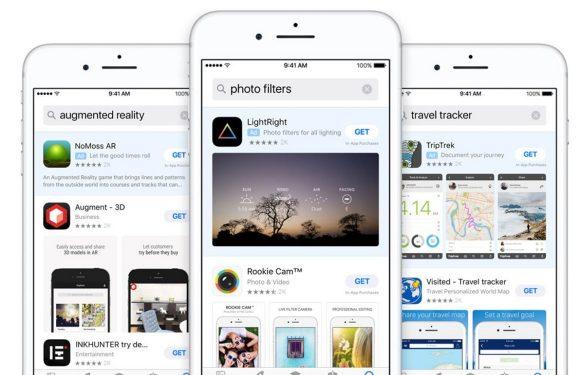 'Zo gaat Apple steeds meer op Google lijken'