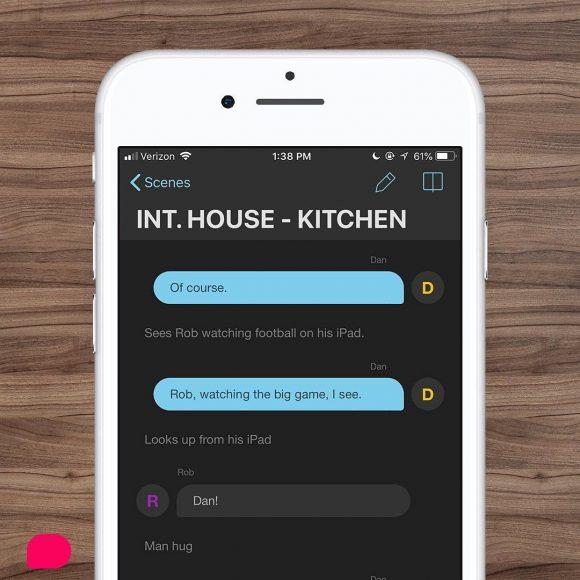 Dialogue-app