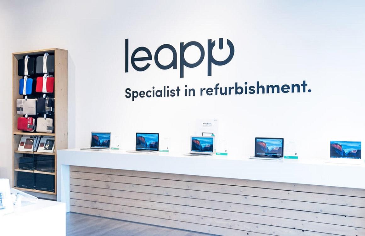Refurbished-aanbieder Leapp is failliet: zo zit het met jouw garantie