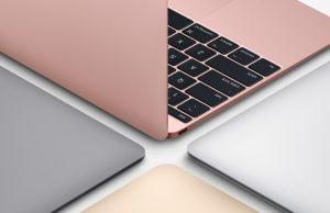 MacBook toetsenbord gratis reparatie