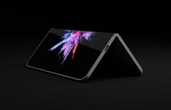 Gerucht: Dit is de iPhone-concurrent van Microsoft
