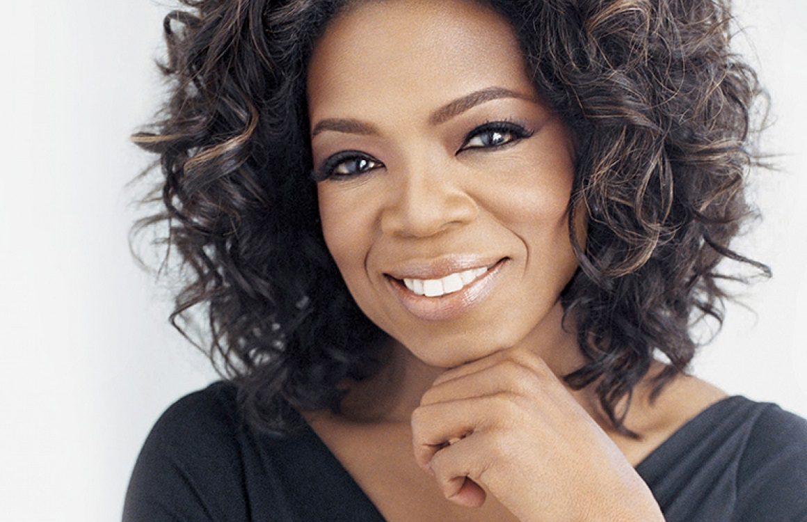 Oprah Winfrey Apple