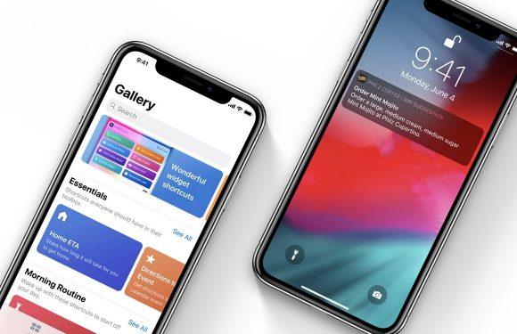 Zo maken Siri Snelkoppelingen in iOS 12 je leven makkelijker