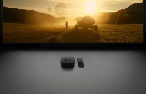 Apple TV 2021 gerucht