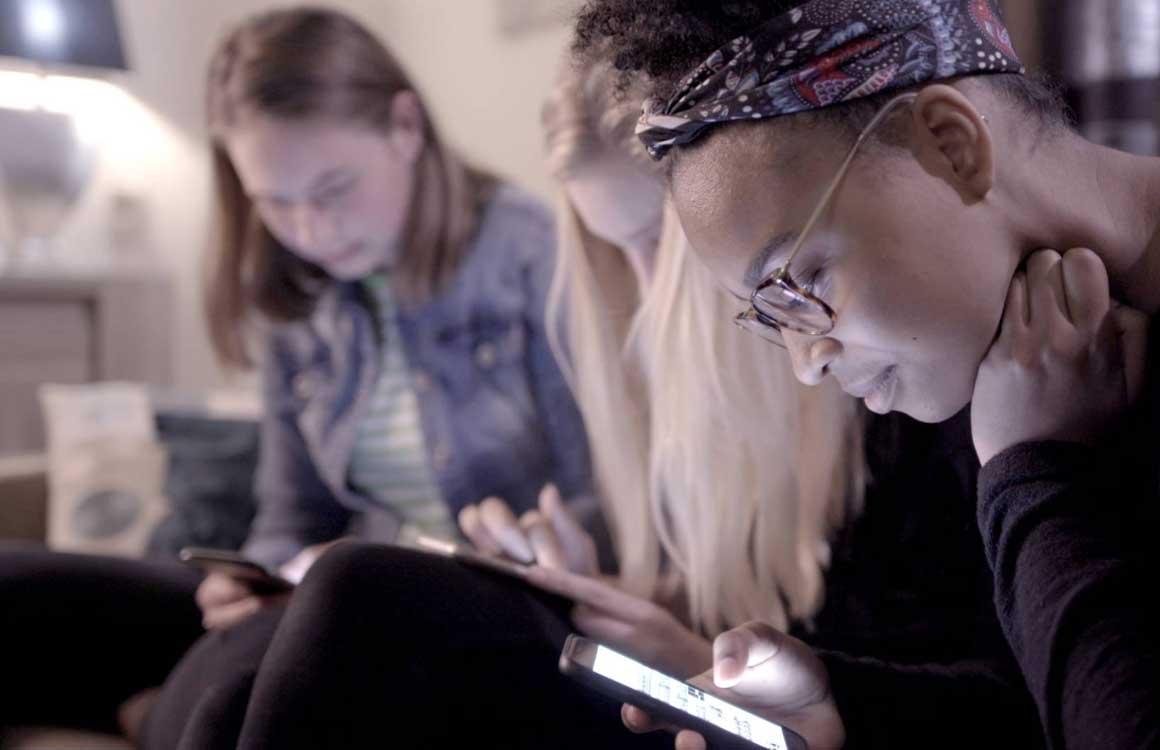 Kijktip: Game of Phones over gamificatie en onze iPhone