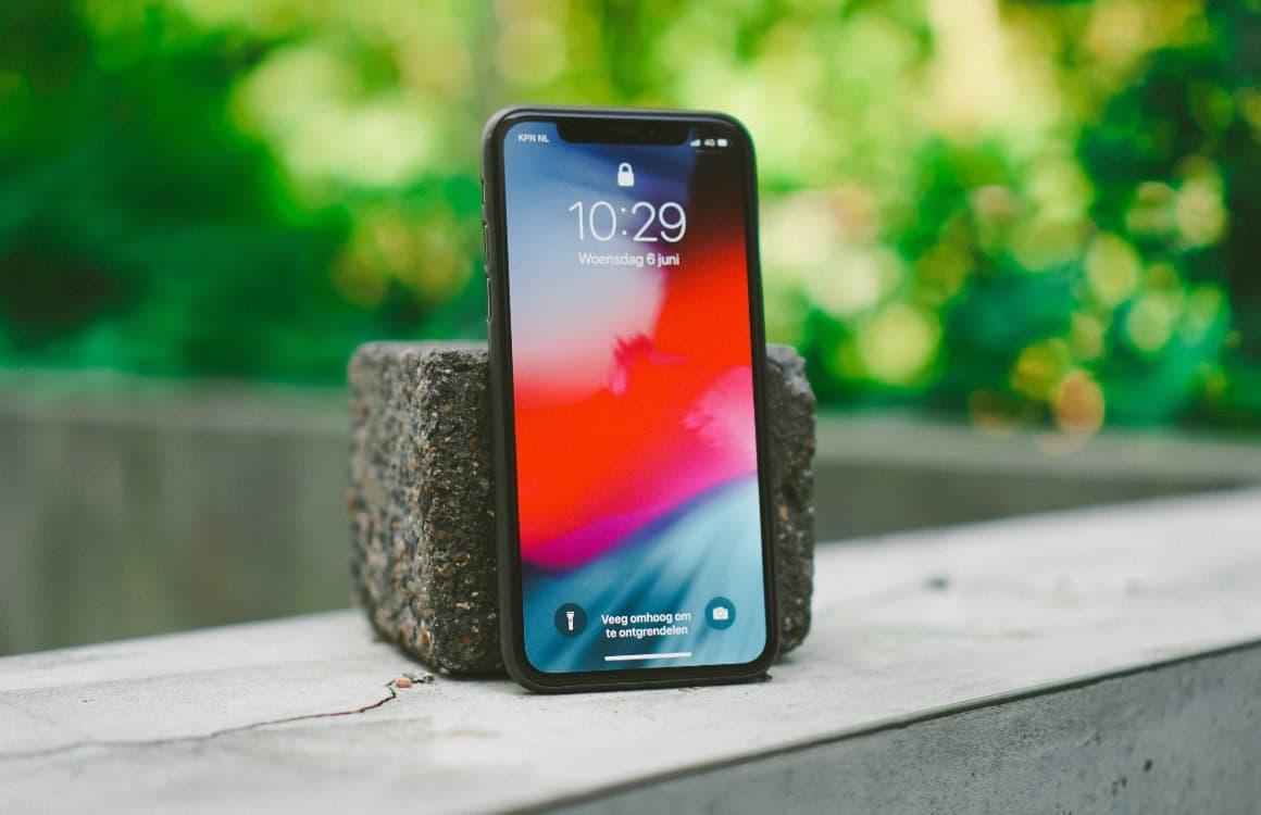 Eerste publieke iOS 12-bèta nu beschikbaar: zo installeer je de update