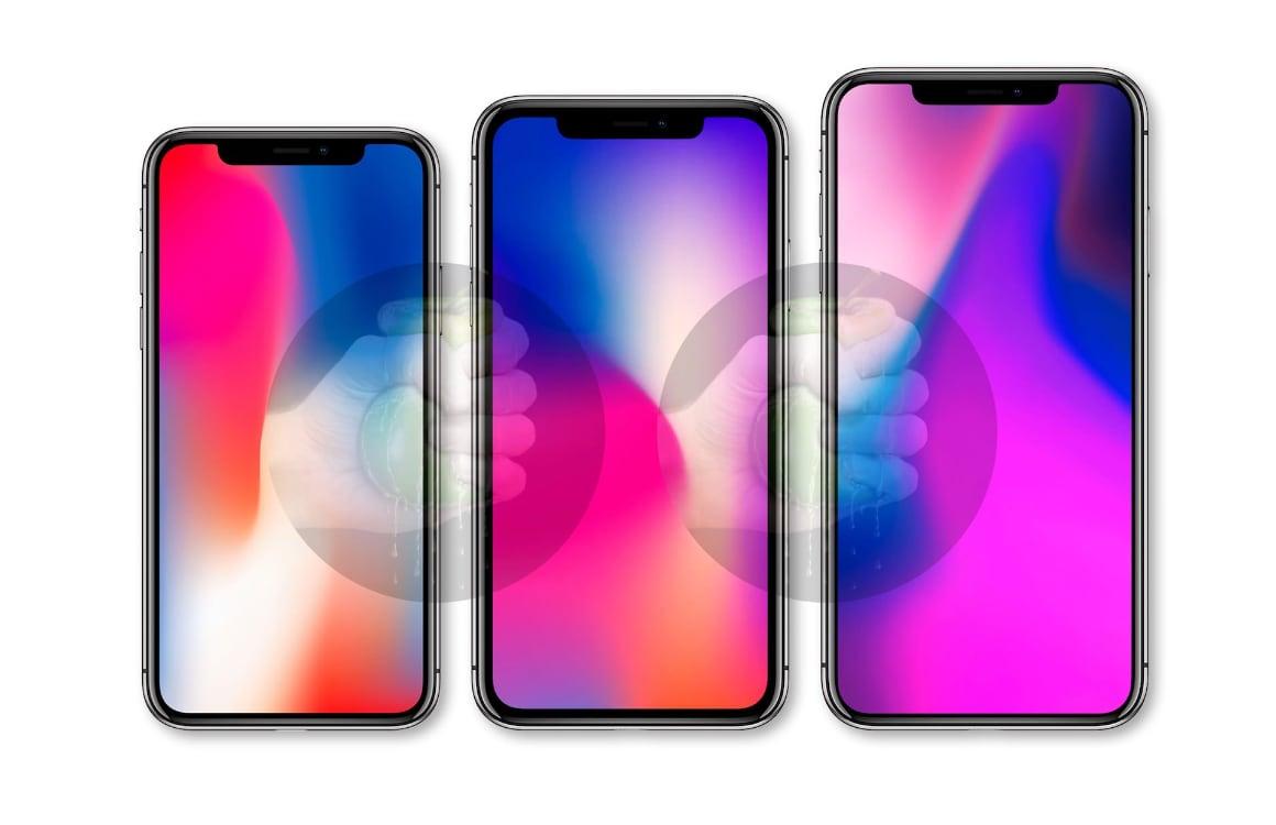 iPhone 2018 poll