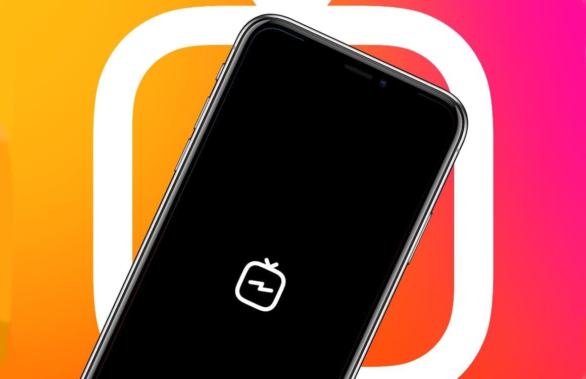 IGTV: 5 vragen en antwoorden over Instagrams nieuwe video-app