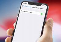 iOS 12-tip: zet automatische updates aan op je iPhone of iPad