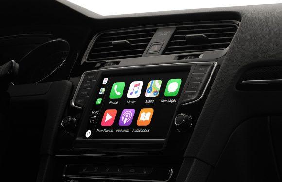 iOS 12 CarPlay: deze belangrijke verbeteringen komen naar je auto