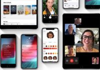 iOS 12 iPhone SE