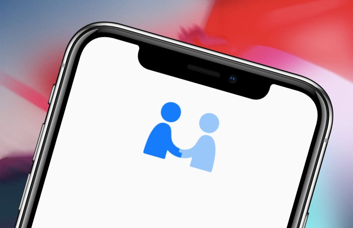 iOS 12 privacy