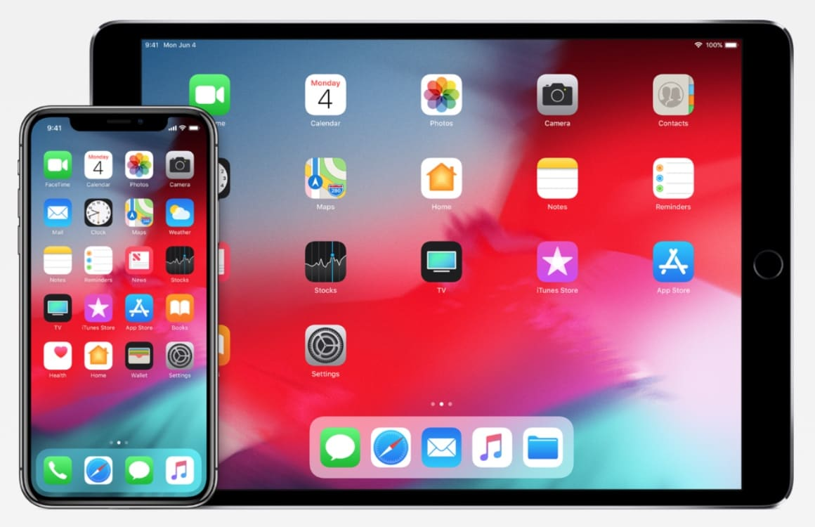 iOS 12-bèta downgraden: zo zet je een iPhone of iPad terug naar iOS 11