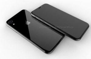 iPhone 2018 renders