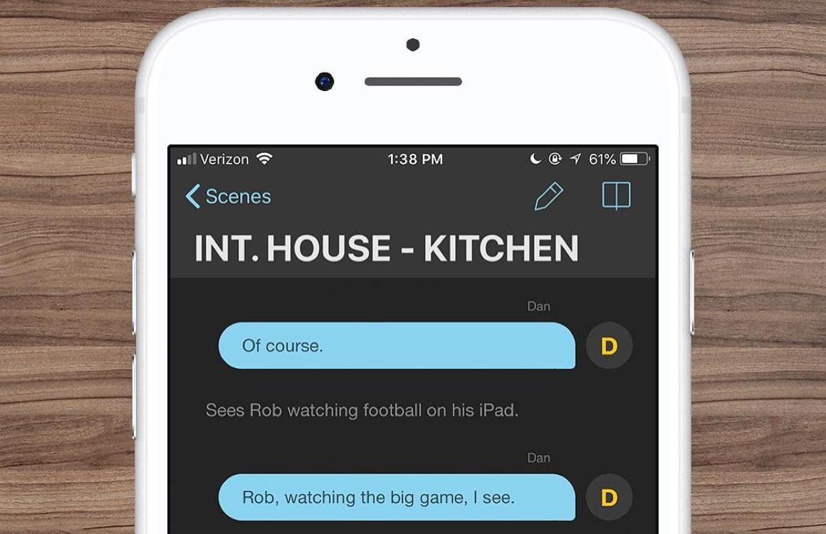 De 4 leukste iOS-apps in de App Store van week 25 – 2018