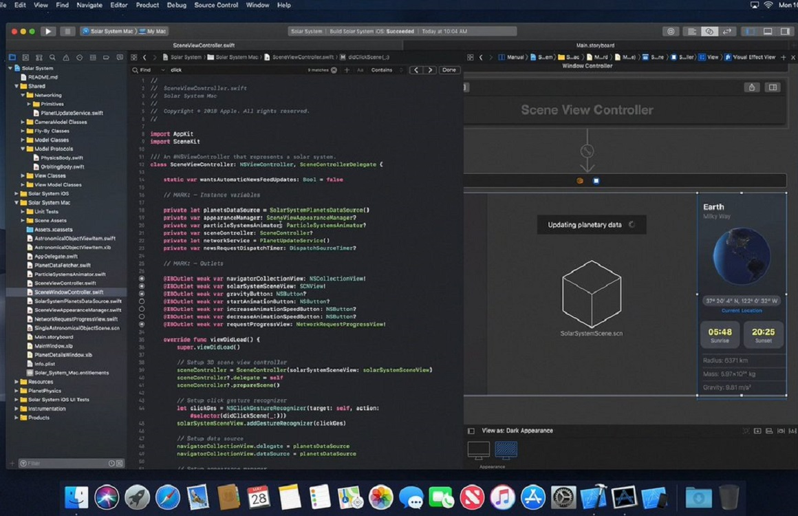 Video: macOS 10.14 krijgt donkere modus, nieuw App Store-design en meer
