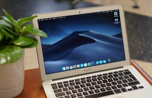 macOS Mojave installeren