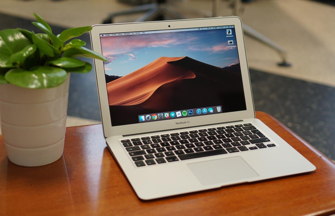5 tips om je Mac voor te bereiden op macOS Mojave