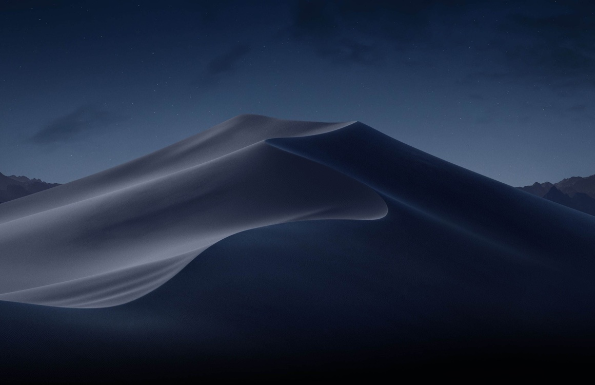 In 3 stappen je Mac(Book) voorbereiden op de macOS Mojave-bèta