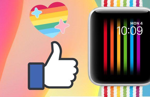 Dit doen Apple en andere bedrijven voor Pride-maand 2018
